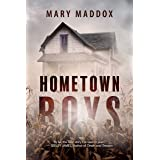 Hometown Boys (Kelly Durrell Book 2)