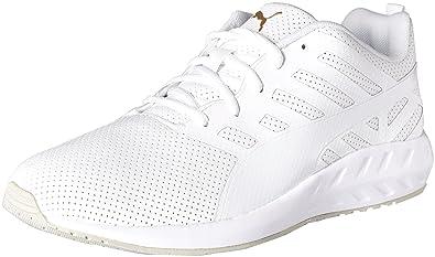 mens white puma shoes
