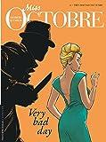 Miss Octobre - tome 3 - Très mauvais souvenirs