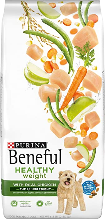 Top 9 Beneiful Healthy Weight Dog Food
