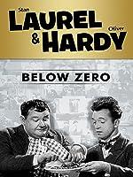 Laurel and Hardy: Below Zero
