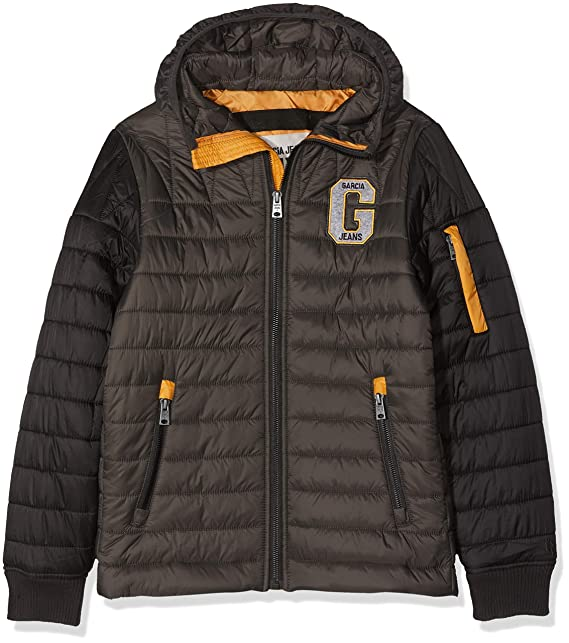 Garcia Kids Gj830808 Giacca Bambino 60d42e5d34d