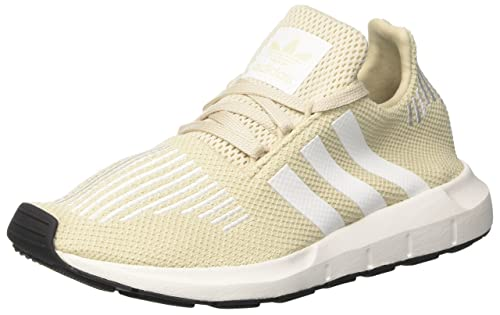the best attitude edd20 ee254 adidas Swift Run W, Zapatillas de Deporte para Mujer  Amazon.es  Zapatos y  complementos