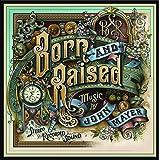Born and Raised [Disco de Vinil]