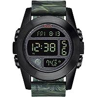 Nixon Men's A3651727 Unit Exp 50mm Marbled Camo Watch