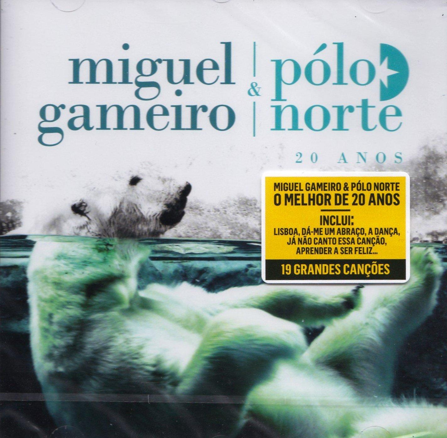 Miguel Gameiro & Polo Norte - 20 Anos 2014: Polo Norte Miguel ...