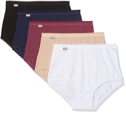 Playtex, Pantalones para Mujer (Pack de 5)
