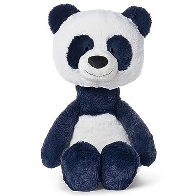"GUND Baby Baby Toothpick Cooper Panda Plush Stuffed Animal, Blue, 16"": Toys & Games"