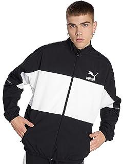 4ccfe425c1ad Puma Hooded Sweat Suit Men Tracksuits 85507301 (XXL)  Amazon.co.uk ...