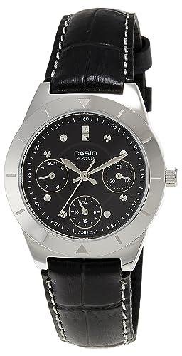 Casio LTP2083L-1AV - Reloj para Mujeres
