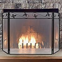 Amazon Best Sellers: Best Outdoor Fireplaces