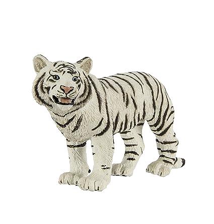 Amazon.com: Safari Ltd Wild Safari Wildlife Bengala Tigress ...
