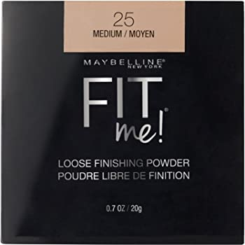 Maybelline New York Fit Me Loose Finishing Powder Medium 0.7-Oz.