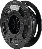 Dremel eco-abs filamento impresora 3d, 1,75 mm de diámetro, color negro