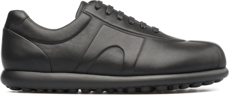 Camper Pelotas XL Supersoft - Hauszapatos Hombre negro