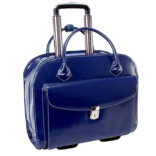 Amazon.com  Wheeled Women s Laptop Briefcase a9c41cc4e5