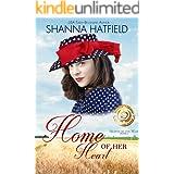 Home of Her Heart: A Sweet World War II Romance (Hearts of the War Book 2)