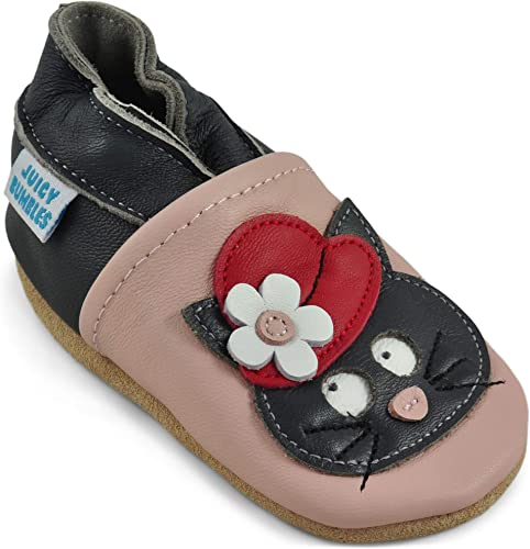Baby Shoes with Soft Sole Baby Walking Shoes Baby Girl Shoes Leather Toddler Shoes Baby Boy Shoes