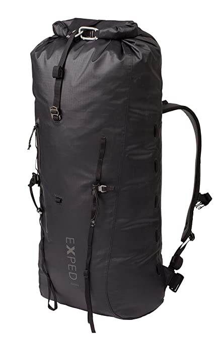 9ee1bc773769 Amazon.com   Exped Black Ice 55 Backpack   Sports   Outdoors