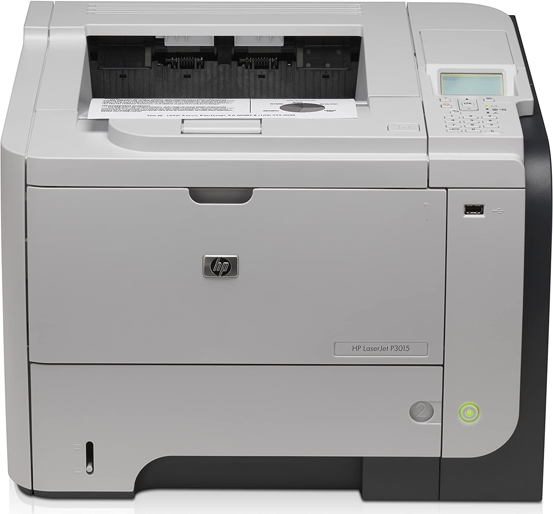 HP Laserjet Enterprise P3015 Printer