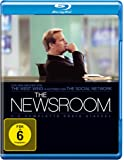 The Newsroom - Staffel 1 [Blu-ray]