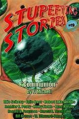 Stupefying Stories 19 Kindle Edition