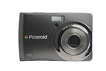 polaroid i1437 14mpccd digital zoom camera amazon co uk camera photo rh amazon co uk