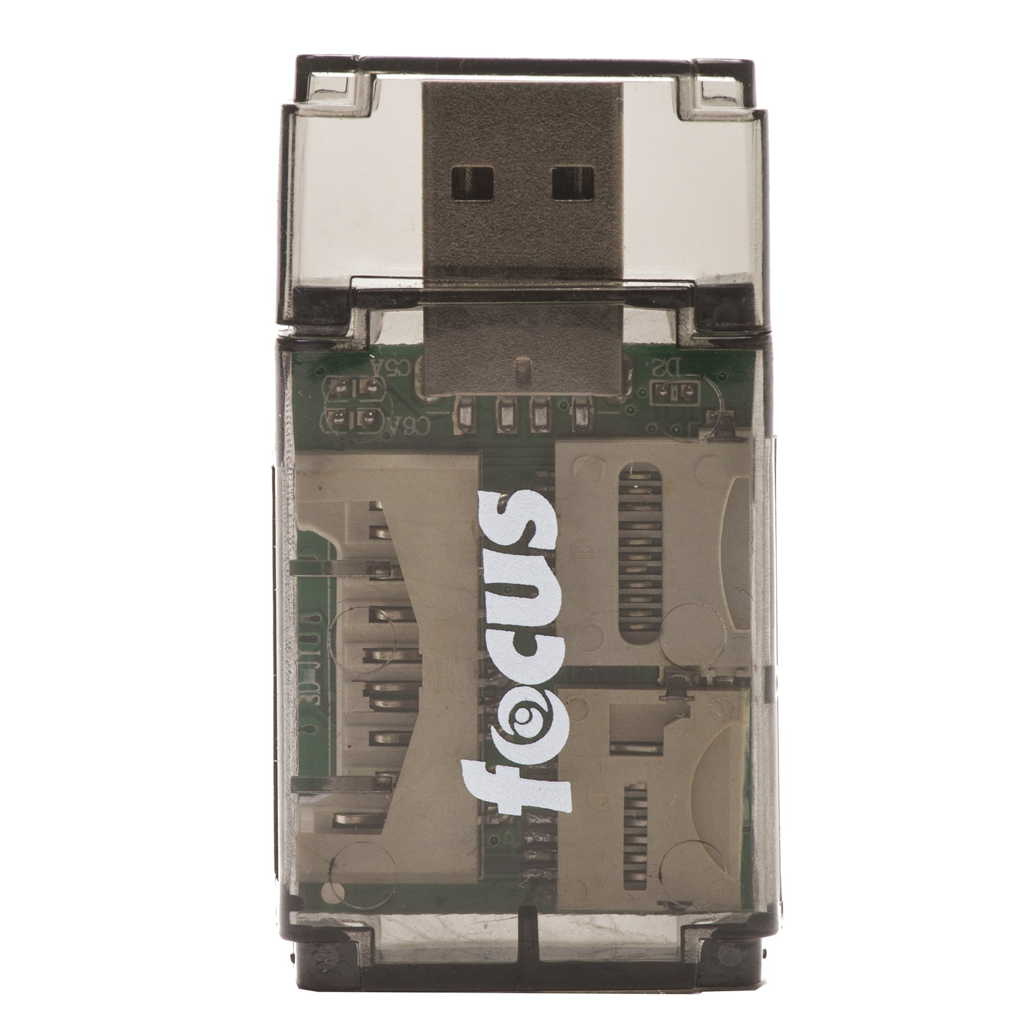 Browning Dark Ops HD Pro Trail Camera BTC-6HDP with 16GB Memory Card and Focus Card Reader by Browning Trail Cameras (Image #4)