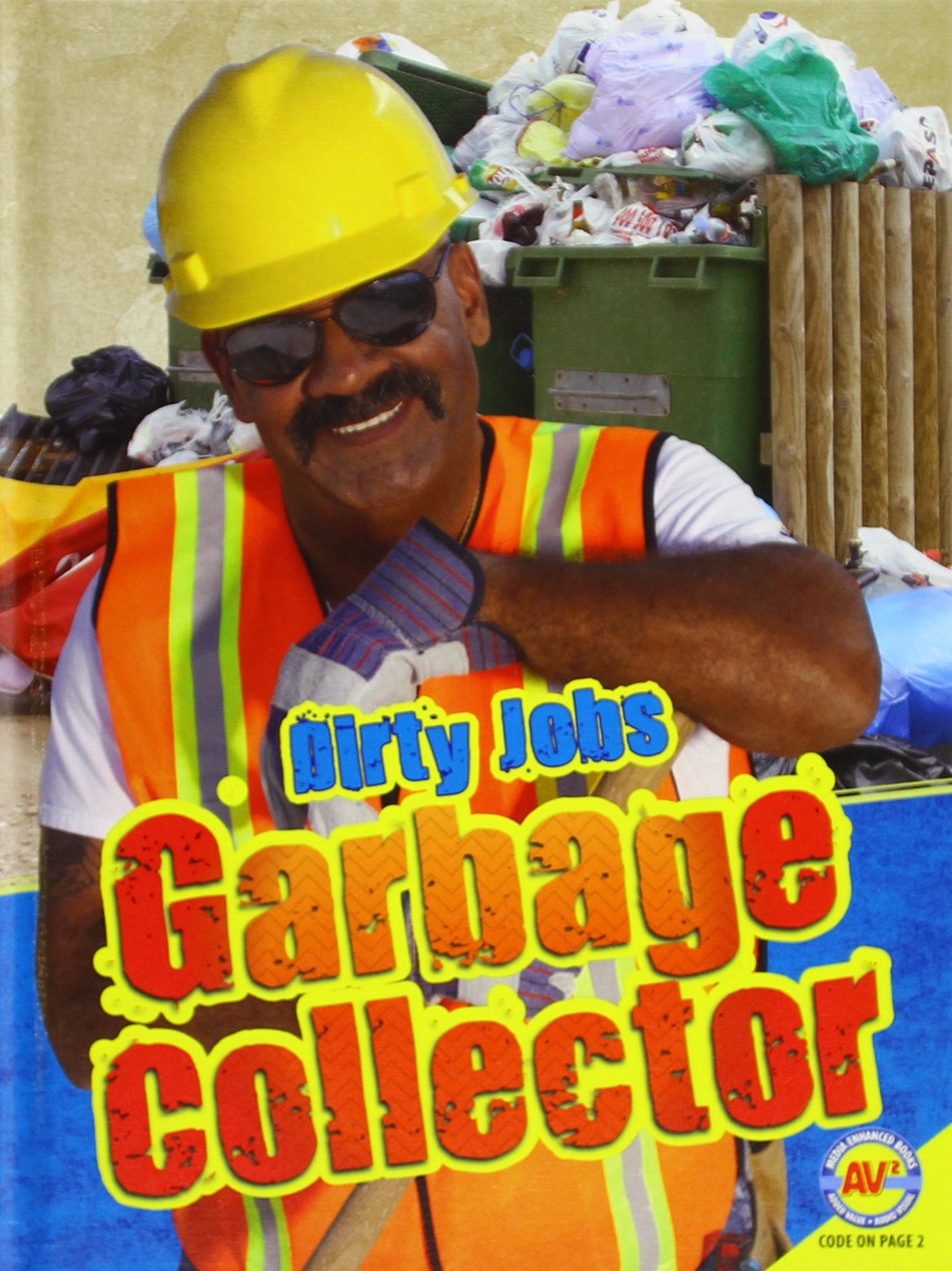 Download Garbage Collector (Dirty Jobs) pdf epub