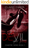 The Devil You Know (Ceasefire Series Book 1)