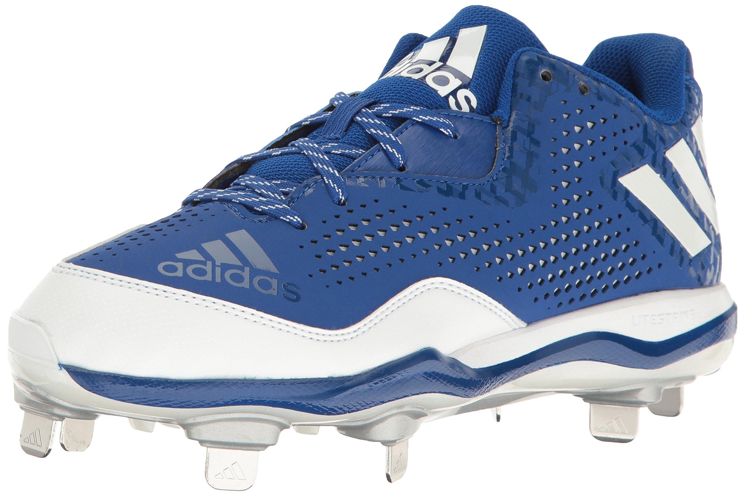 5fd1dcfb0dd86 Galleon - Adidas Men's Freak X Carbon Mid Baseball Shoe, Collegiate ...