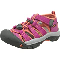 Keen Little Kid (4-8 Years) Newport H2 Very Berry/Fusion Coral Sandal - 2 M US Little Kid