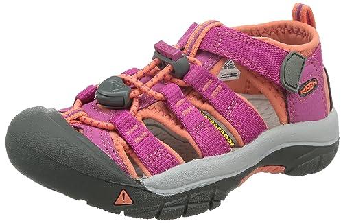 Zapatos Keen Newport para mujer Otj63v