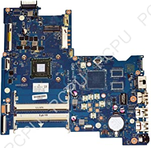 813970-501 HP 15-AF Laptop Motherboard TS w/ AMD A8-7410 2.2GHz CPU