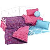 Journey Girls Bed Fashion Doll