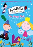 Ben and Holly's Little Kingdom - Volume 6 (packaging may vary) [DVD]