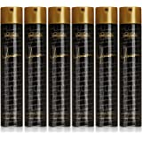 6unidades Loreal Professionnel Infinium extra Strong 500ml
