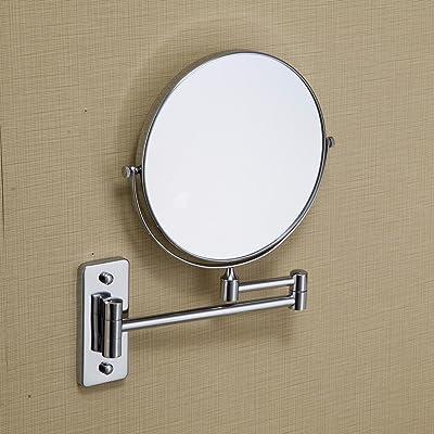 Amazon Com Crl Bell Design Oil Rubbed Bronze Mirror