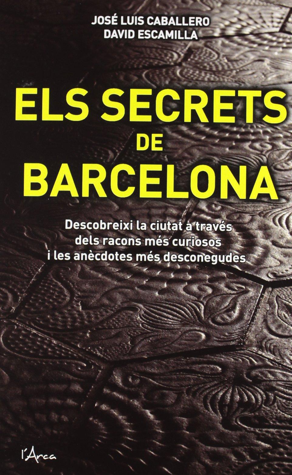 ELS SECRETS DE BARCELONA (PACK) pdf