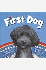 First Dog Kindle Edition