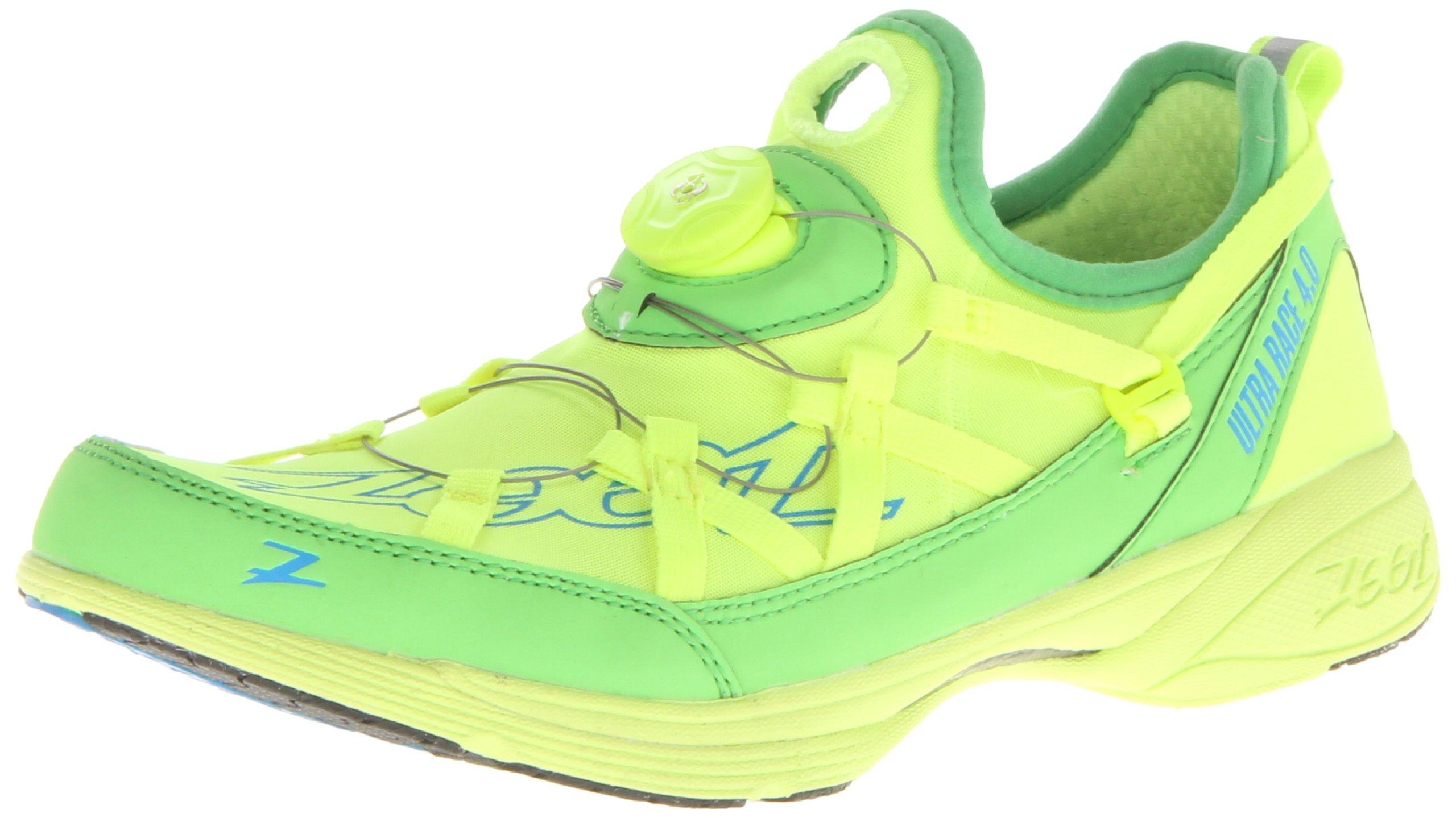 Zoot Men's Ultra Race 4.0 Boa Running Shoe