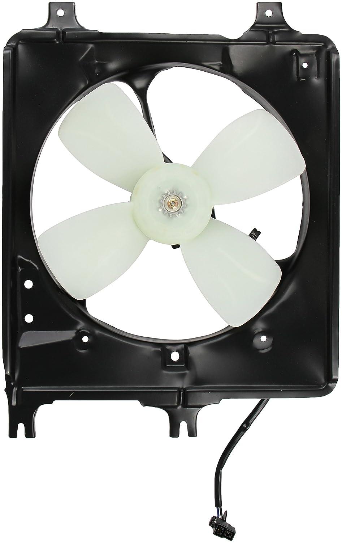 Nissens 85068 Fan, radiator