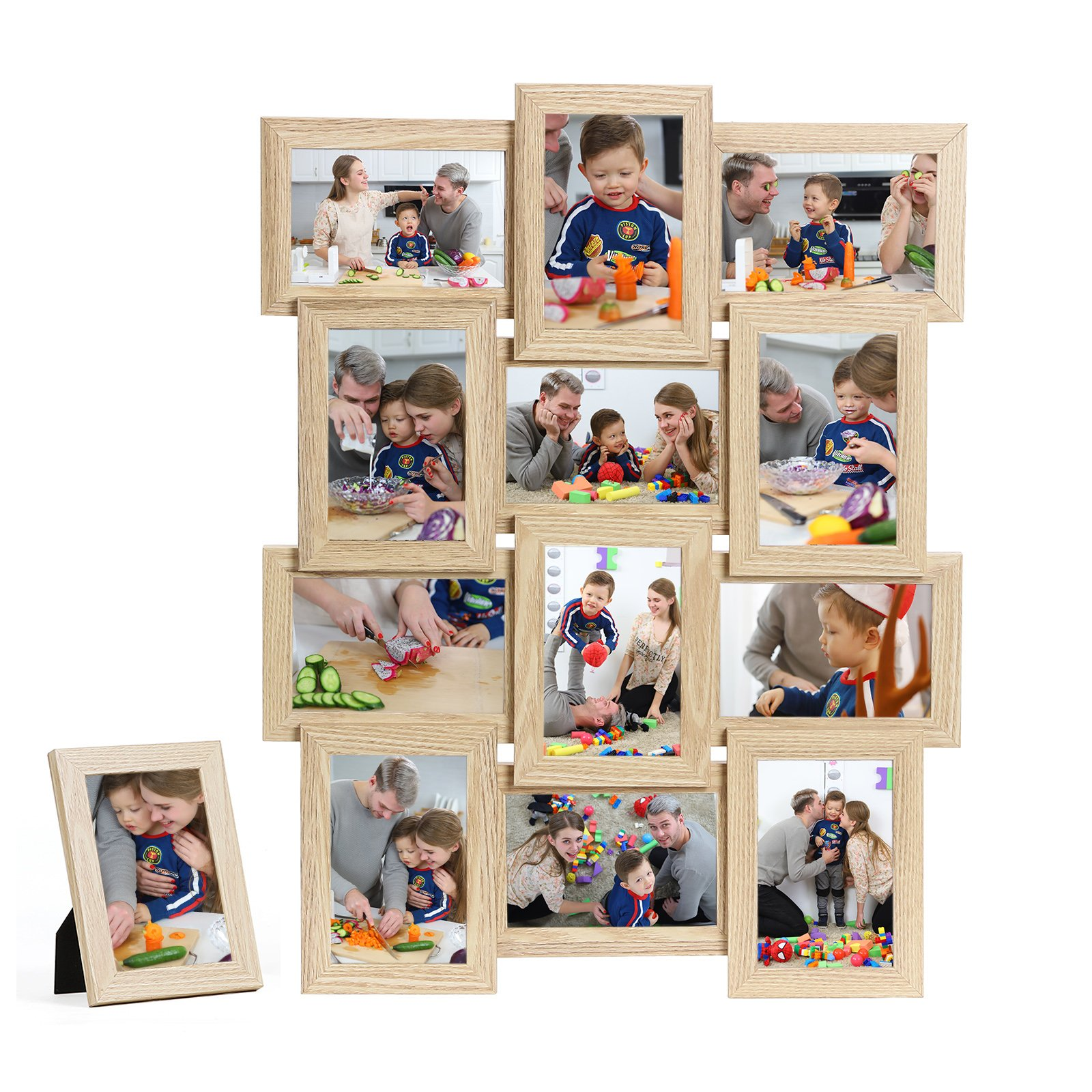 Photo Frame Collage 12: Amazon.de