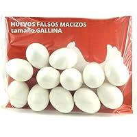 FINCA CASAREJO Huevo Falso Macizo Gallina.