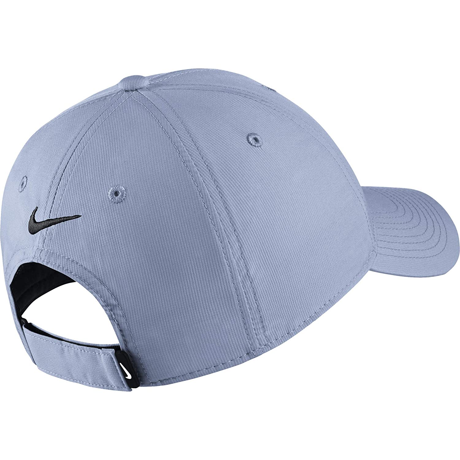 d5838b1d9a3 Nike New Legacy 91 Cap Baseball Sports (One Size - Light Blue)   Amazon.co.uk  Clothing