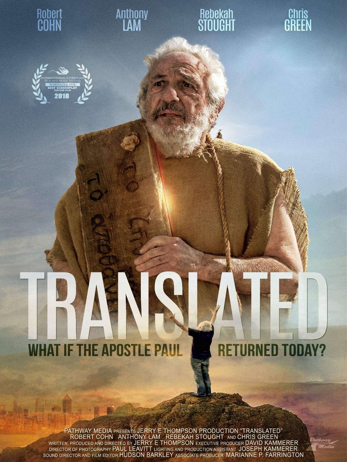 Image result for translated christian movie