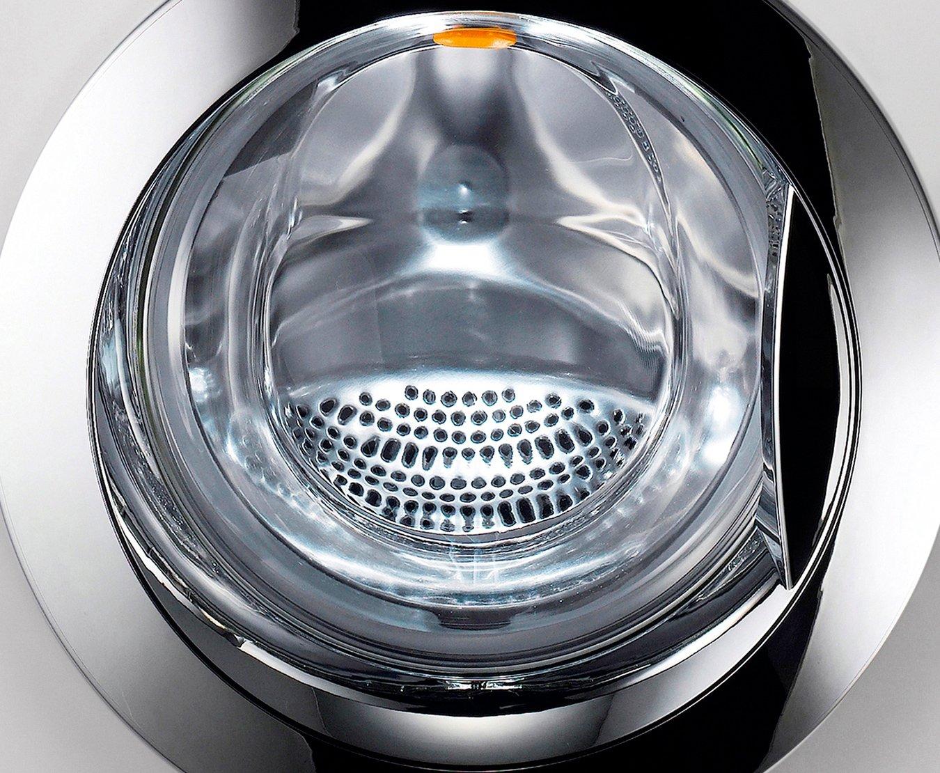 Frontlader L85475sl : Lg f nda frontlader waschmaschine a kg upm
