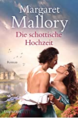 Die schottische Hochzeit: Roman (Rückkehr der Highlander 2) (German Edition) Kindle Edition