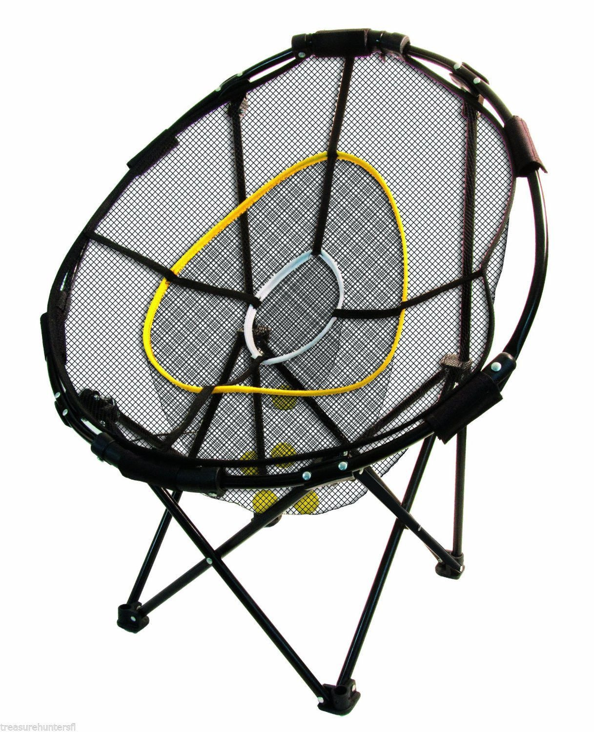 World Golf Collapsible Chipping Net Chip Practise Club Iron Catcher Basket Home   B00SBG7SZK