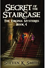 Secret of the Staircase (The Virginia Mysteries Book 4) Kindle Edition